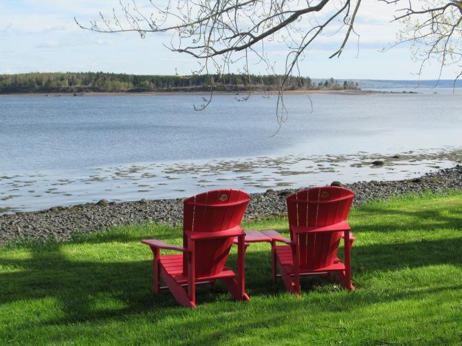 Port-Royal, Nova Scotia