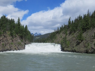 Bow Falls