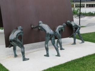 Public Art @ University of Calgary