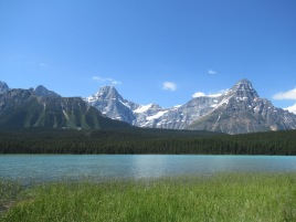 Waterfowl Lakes (1)