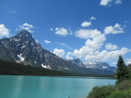 Waterfowl Lakes (2)