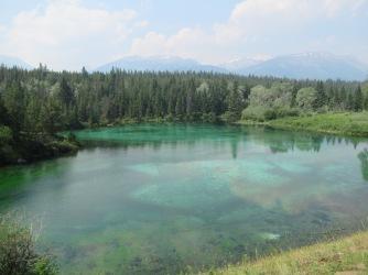 2nd Lake